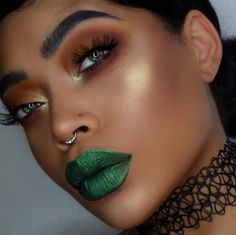 """2,642 Likes, 27 Comments - Charity (@iamcharityleigh) on Instagram: """"SERPENTINA  @limecrimemakeup a brand NEW Slither velvetine trio dropped today and this is by far…"""""""