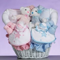 Twins Diaper Cakes   Dibsies Personalization Station
