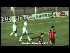 Sociedad Sportiva Devoto - Fútbol Almafuerte-SSD 01.05.16
