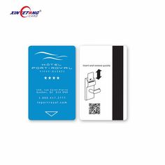 China access control system MIFARE Classic 1K RFID NFC smart lock hotel key cards with chip