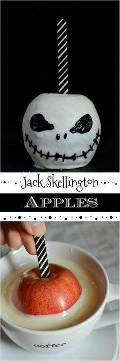 Jack Skellington Cho