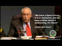 We Have a Space Military Force, it is in Existence   Nuke Missile Silo's shut down by UAPs