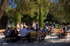 Teresa + Heath | Cossars Wineshed wedding venue, Canterbury, New Zealand