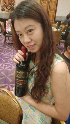 Good Wine #fashion #clothes #bride # hot #hair style #star #dress #wedding