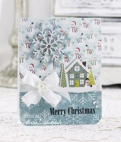 Greetings of the Season | Colleen Dietrich Designs