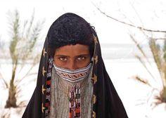 rashaida girl, horn of africa