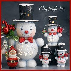 *CLAY ~ Clay Magic - Gallery