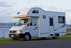 Koru 4 Berth Motorhome- top pick