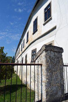 https://flic.kr/p/Ef2mHR | Levice (Slovakia) - István Dobó castle - 2 | Pictures by Björn Roose. Taken at István Dobó castle in Levice (Slovakia), in August 2017.