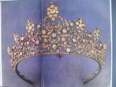 Royal Jewels of the World Message Board: Borghese Diadem