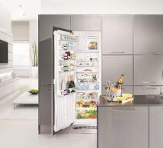 Liebherr inbouw koelkast IKBP 3554 #koelkasten