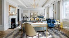 Gallery | London Luxury Hotel | The Langham, London
