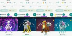 What is the Best Legendary Pokemon to Level Up and Why, Here are the Details