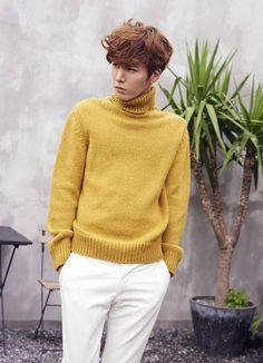 "[PHOTO] 2015.12.30 No Min Woo in PCLADY ""Love & Believe""  Via. Minew Taiwan Club Facebook"