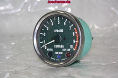 Yamaha XS 650 Drehzahlmesser  Check more at https://juechener.de/shop/ersatzteile-gebraucht/yamaha-xs-650-drehzahlmesser/