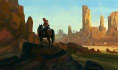Image result for red dead redemption landscape wallpaper