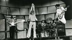I'm One – the Who | Living Is Easy With Eyes Closed