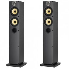 bowers and wilkins 686 s2. bowers \u0026 wilkins 684 s2 and 686