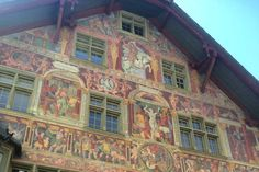 Haus zum Ritter Schaffhausen