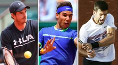 French Open The Semis Are Set - Tennis For All