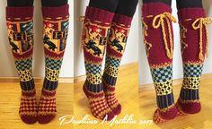 Tylypahka-sukat naiselle.
