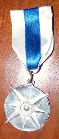 Medalla de reconocimiento Pyme para Creaciones Anykar!