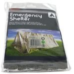 Essential Emergency Survival Gear Online. A must if you are stuck out in the open in terrible conditions.