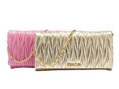 Bolsas da Miu Miu Gift Collection 2012. DIVULGAÇÃO