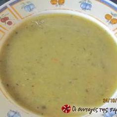 Βελουτέ σούπα λαχανικών συνταγή από maria_nesta - Cookpad Cheeseburger Chowder, Soups, Soup