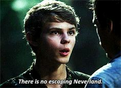 ♡ Neverland is home