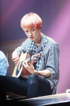 Chanyeol no EXO'rDIUM