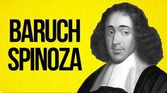 PHILOSOPHY – Baruch Spinoza