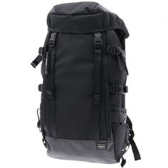 9960947c5a Porter-Yoshida Selection for Europe — Heat - Rucksack バックパック