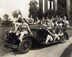 Historical Ziegfeld -1920