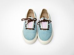Shoes Azul MOOD #5 Sperrys, Boat Shoes, Espadrilles, Vans, Mood, Sneakers, Fashion, Blue, Espadrilles Outfit