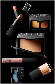 NARS... Love Nars - except that the lipsticks and concealer are packaged the same so its hard to find the right one when digging in the makeup bag.