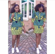 Ankara Xclusive: 2018 Simple Short Gown Ankara Styles Source by gowns African Fashion Ankara, Ghanaian Fashion, African Inspired Fashion, African Print Dresses, African Print Fashion, African Dress, Africa Fashion, African Prints, African Fabric
