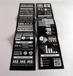 Presentación de forma innovadora , a forma de infografia para captar la atención del cliente y tener mas pregnancia en él