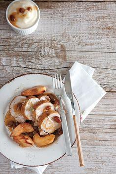Οι top 10 γιορτινές συνταγές με χοιρινό - www.olivemagazine.gr