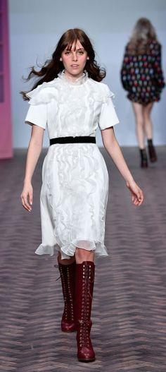 MacGraw - Runway - Mercedes-Benz Fashion Week-16