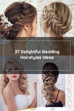 Delightful Wedding Hairstyles Ideas32 Wedding Hair Side, Diamond Heart, Wedding Hairstyles, Dreadlocks, Hair Styles, Beauty, Hair Plait Styles, Hair Makeup, Wedding Hair