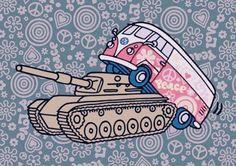 Make Love...not war    Love should win :(