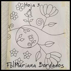 Fb|Mariana Bordados