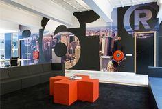 Tomorrow Design Office Amsterdam....
