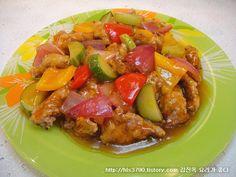 중국집보다 맛있게 집에서 탕수육 만들기 *^^* - Daum 요리