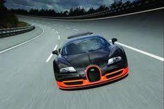 Bugatti Veyron SS 16.4