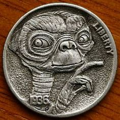 What our currency might look like if aliens invaded our planet and for some strange reason decided to integrate into our culture rather than destroying us all.