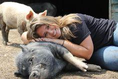 Choose compassion…