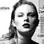 Reputation di Taylor Swift: unico album del 2017 a vendere 1 milione di copie fisiche.