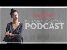 PODCAST# 35 Ania Sudoł o podróżowaniu po świecie na pełen etat Youtube, Inspirational, Intj, Therapy, Youtubers, Youtube Movies